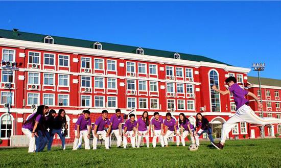 北京爱迪国际学校开学日期
