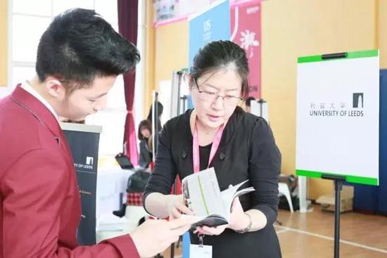 北京爱迪国际学校校风如何?