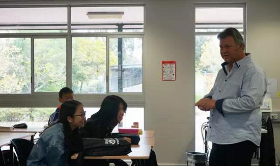 北京爱迪英国高中课程介绍