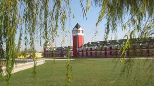 北京爱迪校园环境设施怎么样?