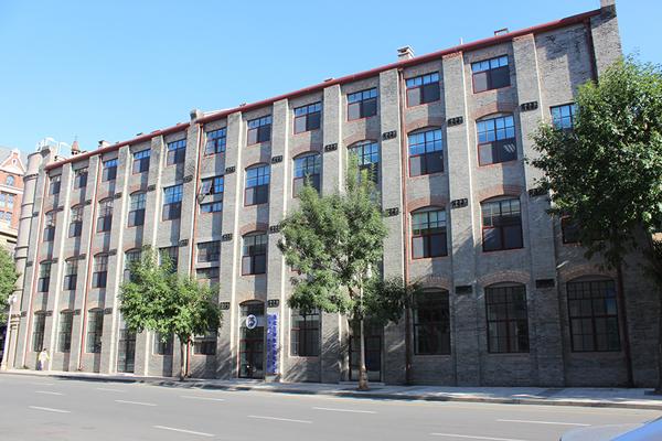 美国法拉古特学校天津校区校园环境一览