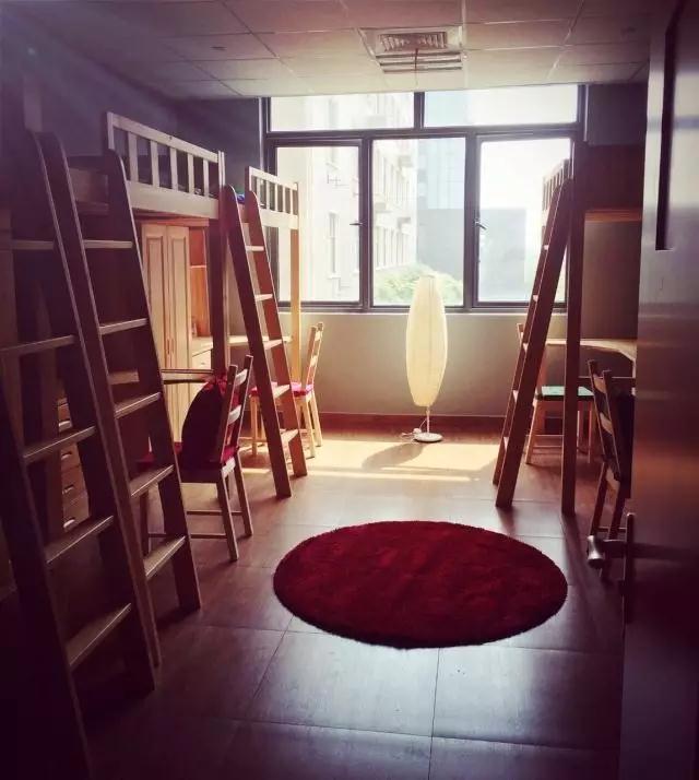 带你走进上海美高学校学生公寓