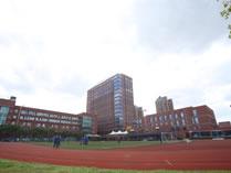 上海交大教育集团澳大利亚国际课程中心操场