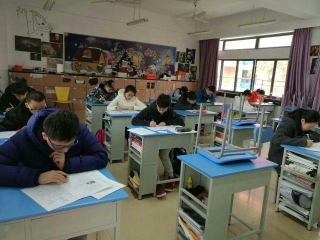 上海新和诺斯克劳斯中学课程有哪些
