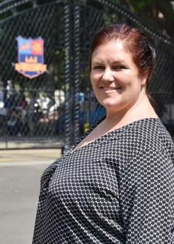牛津国际公学成都学校Lisa Macleod 学术副校长