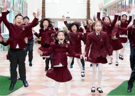 北京爱迪国际学校小学部招生简章