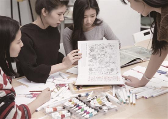 北京爱迪国际学校艺术高中招生简章