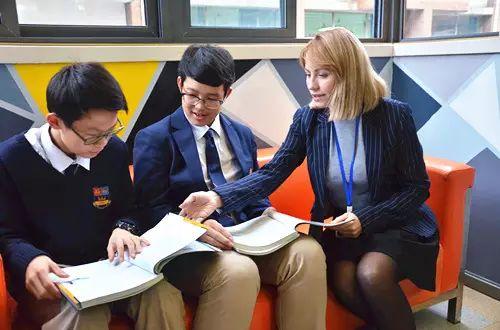 牛津国际公学成都学校招生简章
