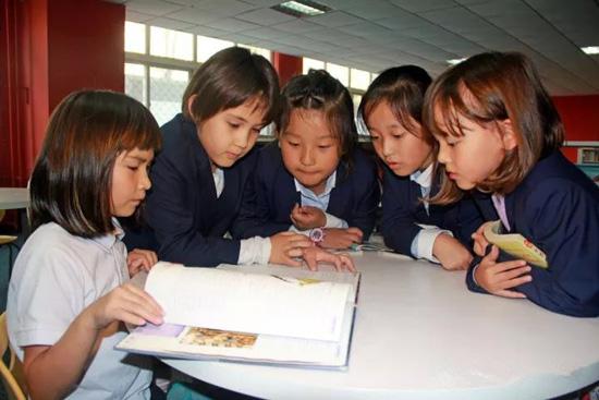 力邁中美國際學校費爾蒙特課程