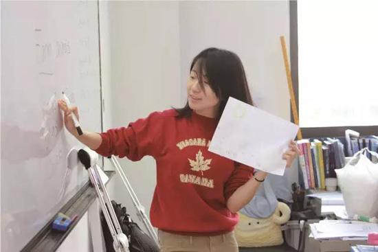 中加枫华国际初中活动课程