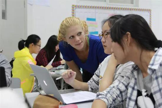 中加枫华国际高中