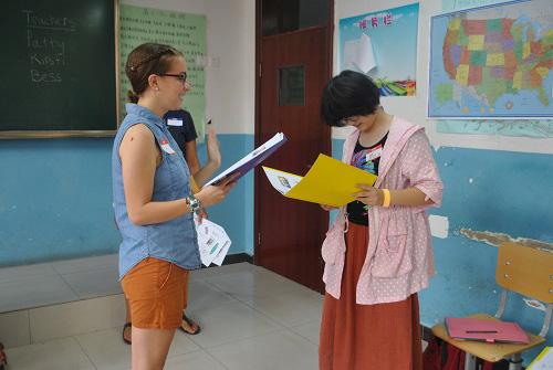 北京新桥外国语高中学校美加国际高中班招生简章