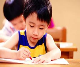中加枫华国际幼儿园招生简章