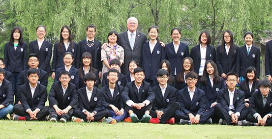 斯代文森国际高中