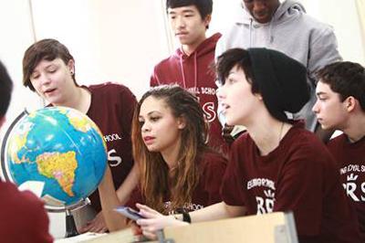 北京王府学校国际项目