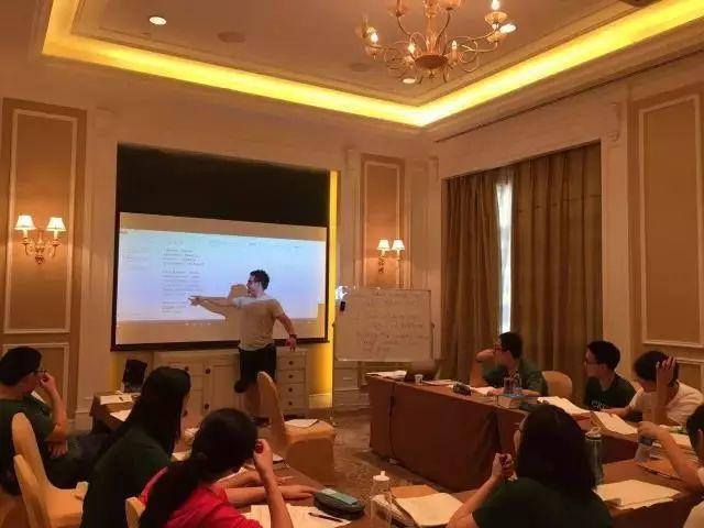 美国经典教育课程暑期集中训练营