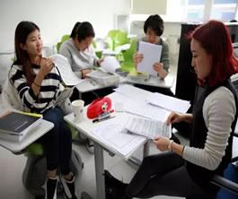 中央音乐学院鼎石实验学校中文课程