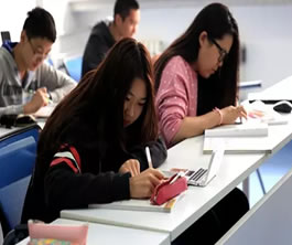 中央音乐学院鼎石实验学校英文课程