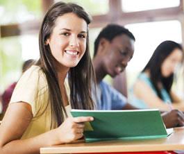 北京外國語大學美國高中預備課程2020年招生簡章