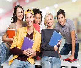 上海STEAM北美国际高中美国班招生简章