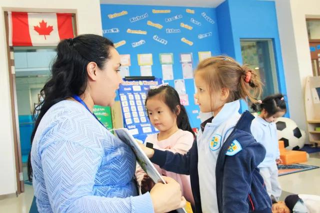 昆山加拿大国际学校诚邀您参加03月17日校园开放日