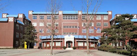 北大附属实验学校