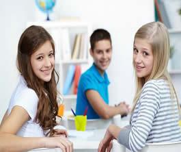 六力国际学校美国高中课程招生简章