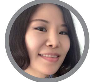 王穎博士 Dr. WANG Ying