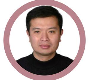 闫军博士 Dr. YAN Jun