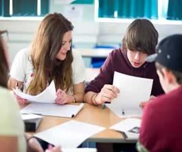 三立教育IB課程招生簡章