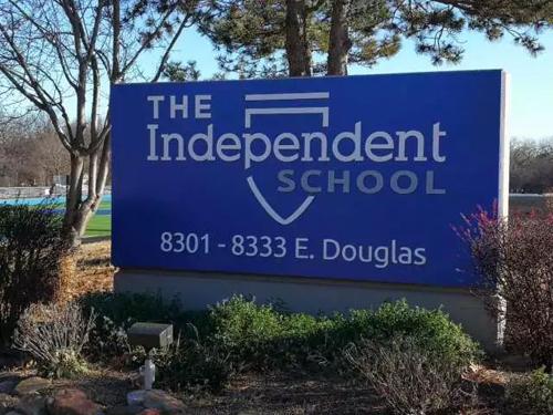 美国独立学校