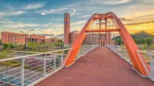 中国科学院大学培训中心剑桥国际课程中心大桥