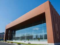 中国科学院大学培训中心剑桥国际课程中心体育馆