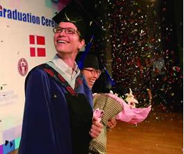 中國科學院大學培訓中心A-level國際課程