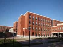 中国科学院大学培训中心剑桥国际课程中心教学楼