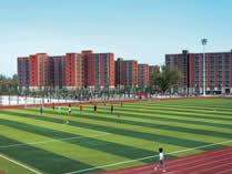 中国科学院大学培训中心剑桥国际课程中心足球场