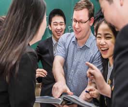 美國法拉古特學校天津校區藝術留學班2020年招生簡章