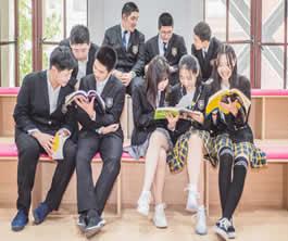 法拉古特學校天津校區三年制美國高中課程班2020年招生簡章