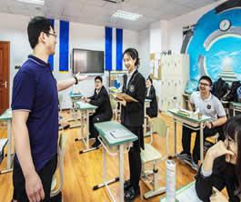 法拉古特學校天津校區國際初高中連讀實驗班2020年招生簡章