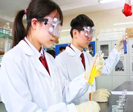 北京愛迪國際學校英國高中部2020年招生簡章
