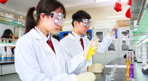 北京爱迪国际学校英国高中部招生简章