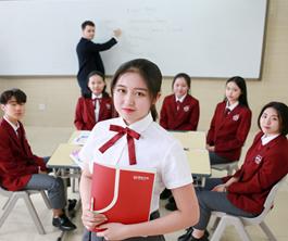 北京爱迪国际学校初中部2019年招生简章