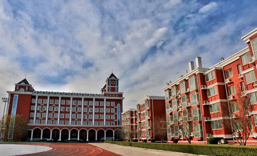 北京愛迪學校