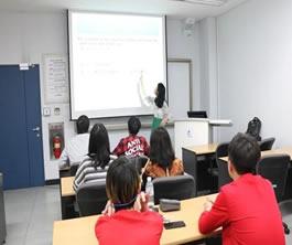 杜威国际学校韩国国际高中班2020年招生简章