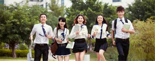 杜威國際學校韓國國際高中班招生簡章