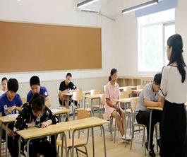 杜威国际学校协合高中班2020年招生简章