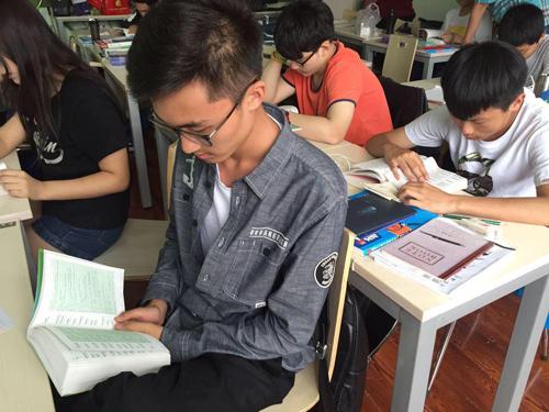 力迈中美学校课程高中AP国际2018年招生简章广州600上分能高中什么图片