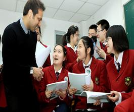 北京市實驗外國語學校國王伍德精英教育課程招生簡章