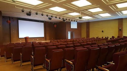 上海国王国际高中金山校区活动中心