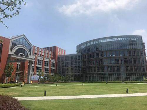 上海国王国际高中闵行校区